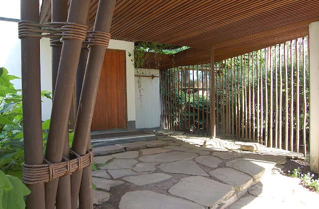 Villa mairea alvar aalto espacios en madera - Villa mairea alvar aalto ...