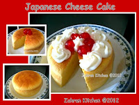 Aneka Cheese Cake