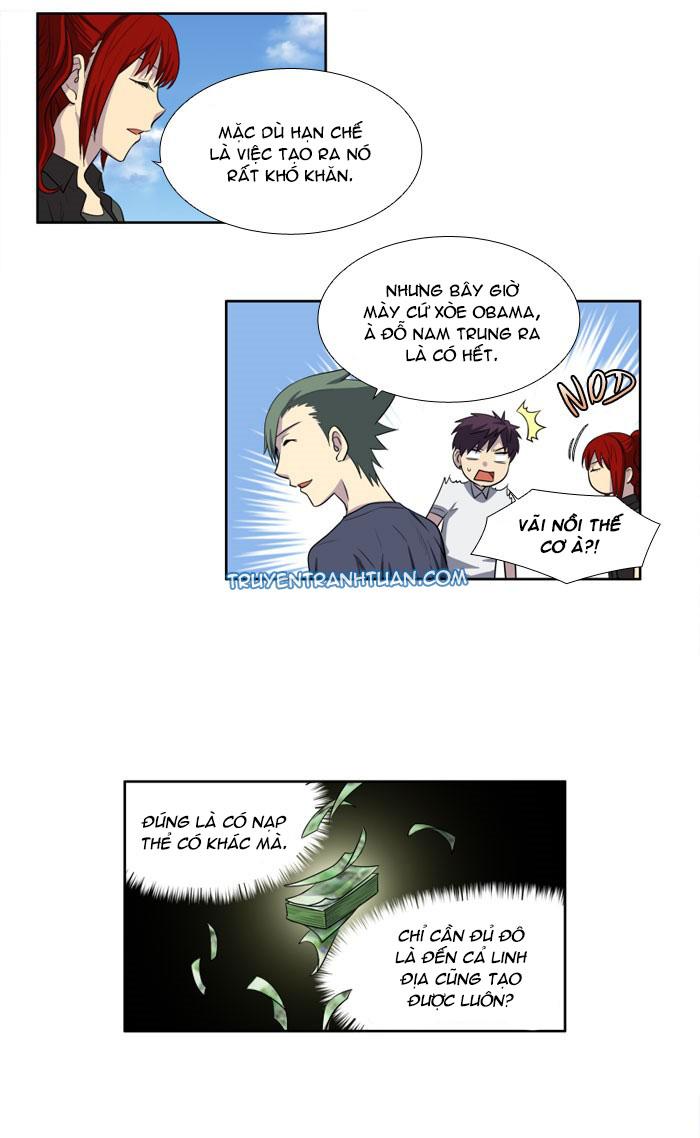 The Gamer Chap 147 - Trang 9