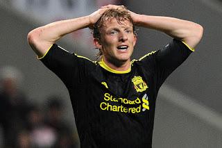 Liverpool asegura su cupo a la Liga de Europa