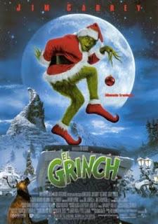 El Grinch Online