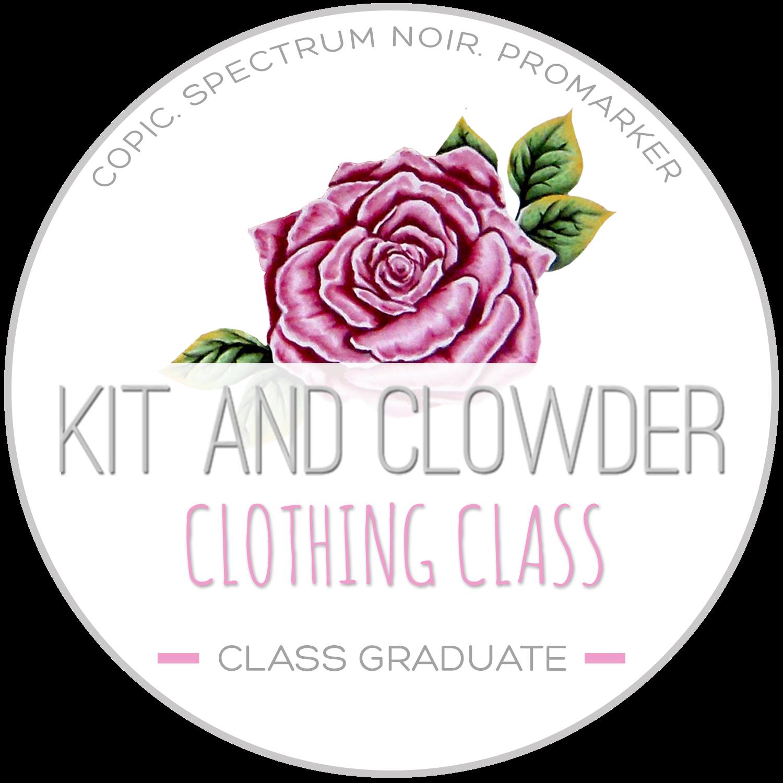 Clothing Class Graduate