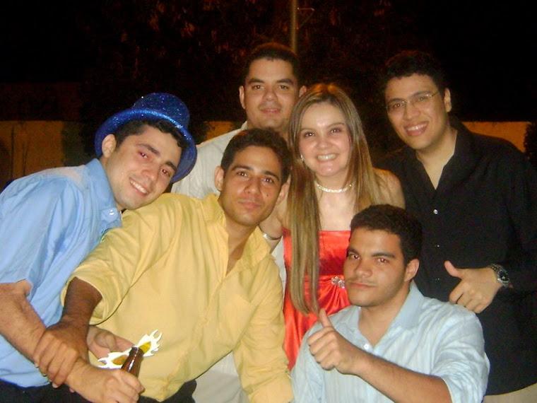 2008.1 - Professora Homenageada -