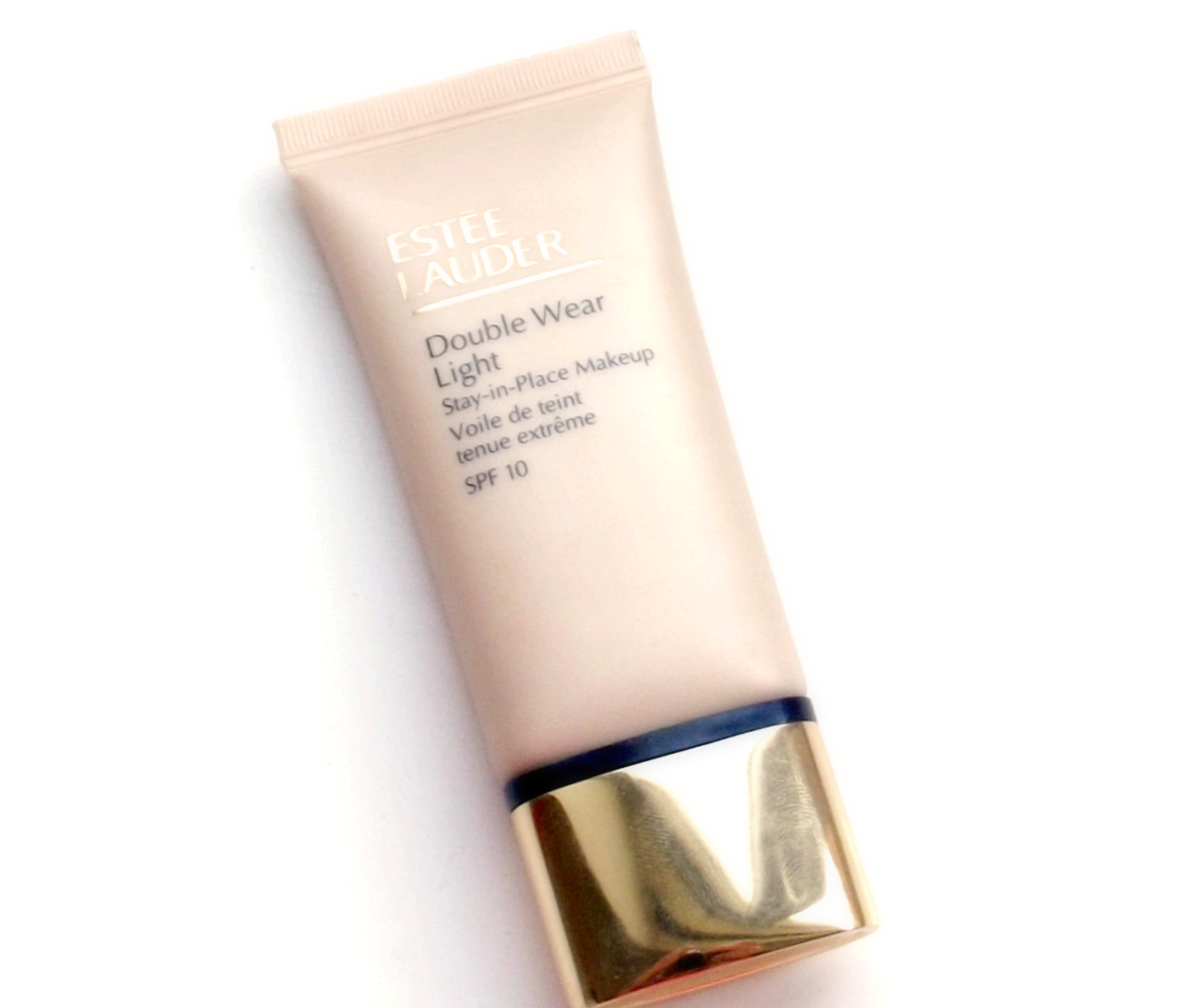 Estée Lauder Double Wear Light foundation