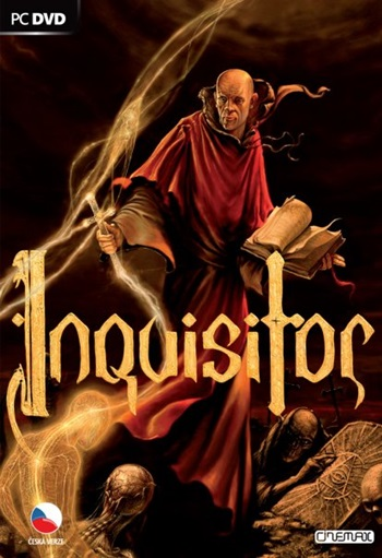 Inquisitor Deluxe Edition PC Full