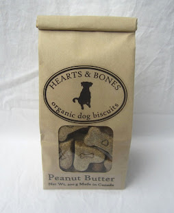 Hearts & Bones was built on the idea of nourishing our dogs with the same attention and care...