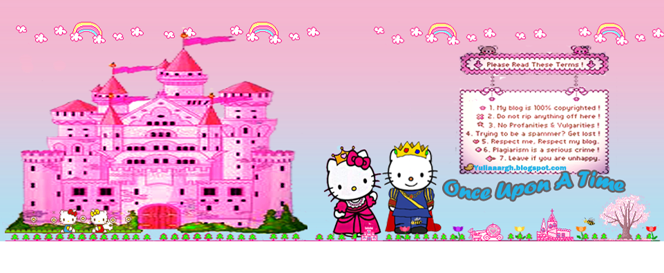 YuliaaargH™ (Hello Kitty Castle)