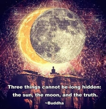 The Truth Three-things-cannot-be-long