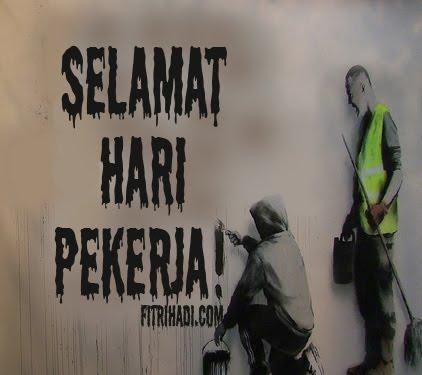 gambar poster image photo selamat hari pekerja buruh