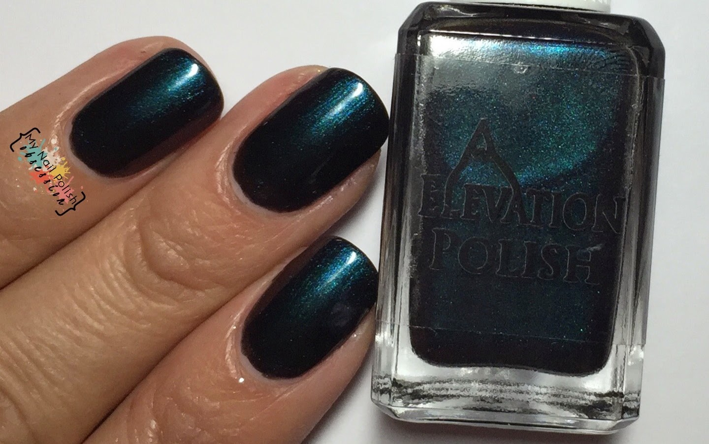 Elevation Polish Quarter Past Midnight