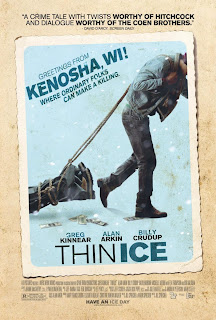 Ver online: Thin Ice (The Convincer) 2011
