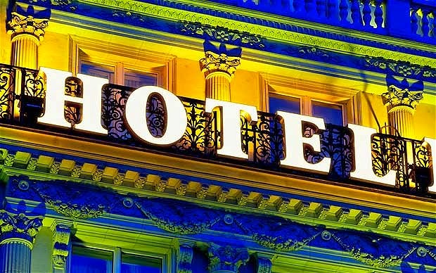 hotel harga murah