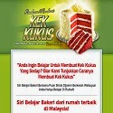 DVD Kek Kukus