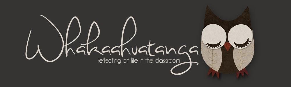 Whakaahuatanga