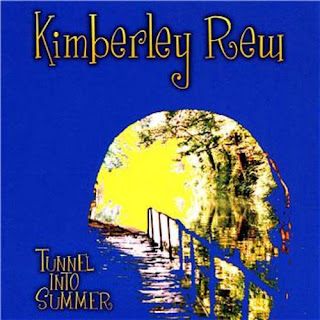 Kimberley Rew - Tunnel into Summer - 2000