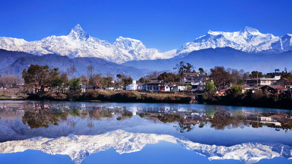 10 Gunung Paling Cantik di Dunia malay