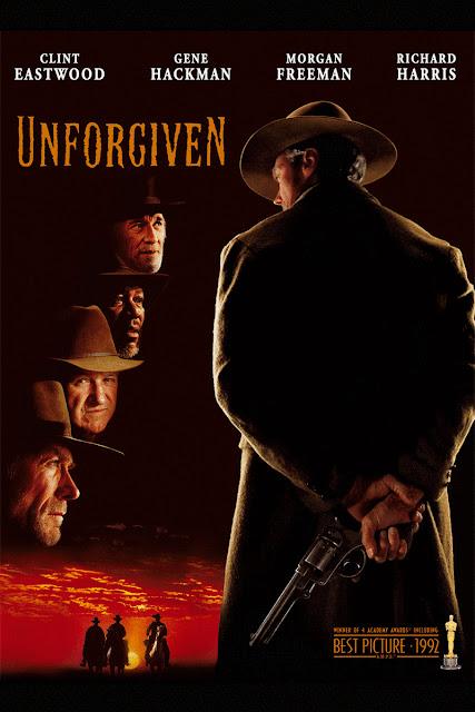 Unforgiven full movie