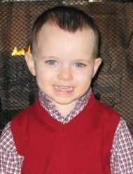 Joseph William - 12/16/07