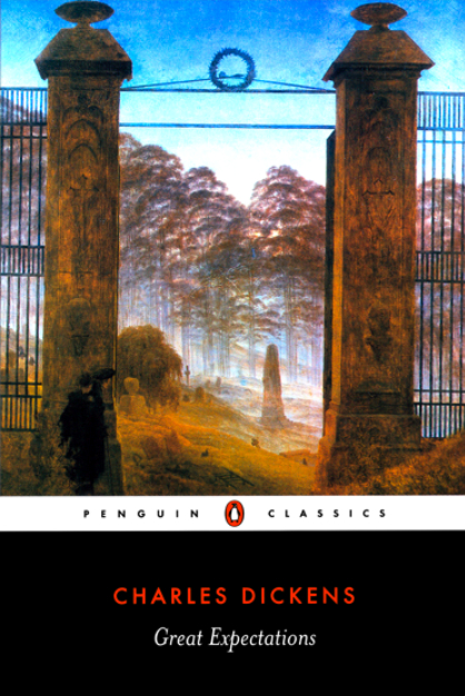 the story of moral redemption in dickens great expectations