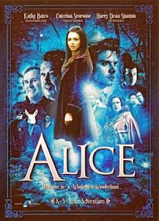 Alice (TV Mini-Series 2009) Greek Subs
