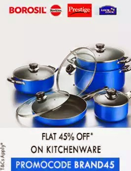 PayTM: Get 35% cashback on Prestige cookers