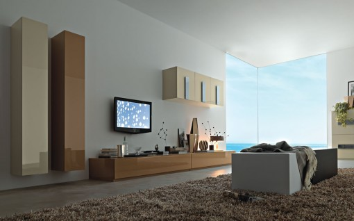 That is how I want my TV room: