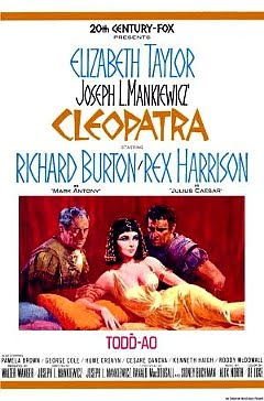 Filme Cleópatra