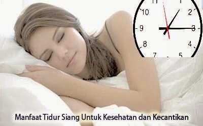 Manfaat Tidur Siang Untuk Kesehatan dan Kecantikan.jpg