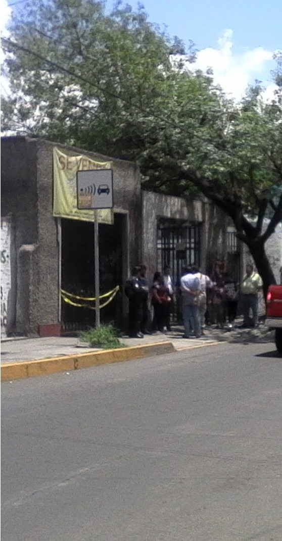 Encuentran una segunda casa de seguridad en San Pedro Tláhuac