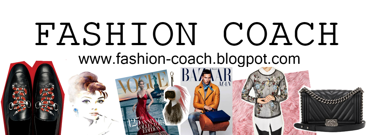 Fashion - Coach