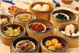 jenis Dim sum yang populer di indonesia, aneka makanan Dim sum, Makanan tradisional cina