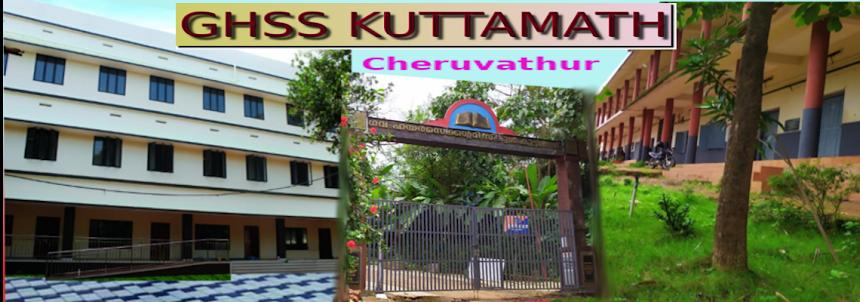 GHSS Kuttamath