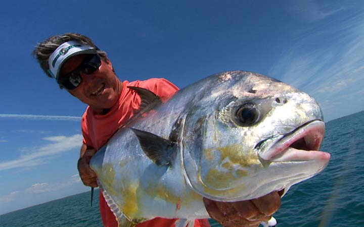 April Boca Grande Pass Fishing Report with Capt. Tadd VanDemark