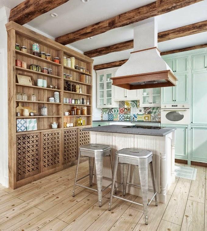 Decandyou. Ideas de decoración y mobiliario para el hogar, estilos y ...