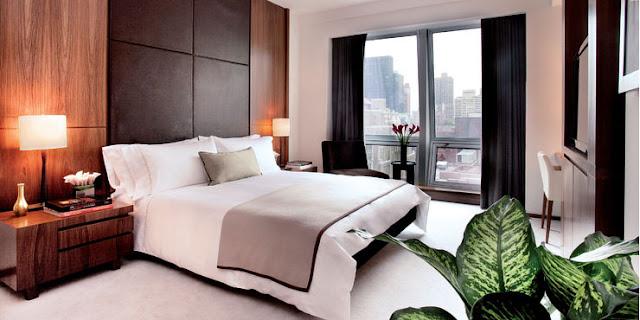 comment faire une chambre luxe comme une chambre dhôtel  idées