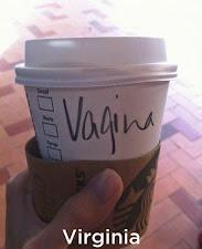 Starbucks vs Rechtschreibung