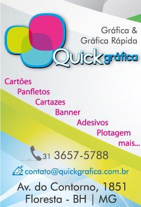 Quick Gráfica (31)3657-5788