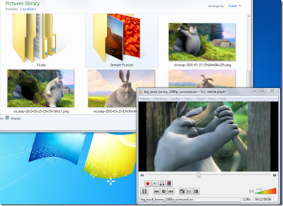 Take Snapshots , VLC features, vlc usage, vlc player, snapshots in vlc , screenshots in vlc
