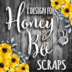 Honey Bee Scraps