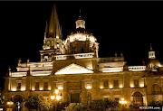 Guadalajara es un municipio y capital del estado mexicano de Jalisco