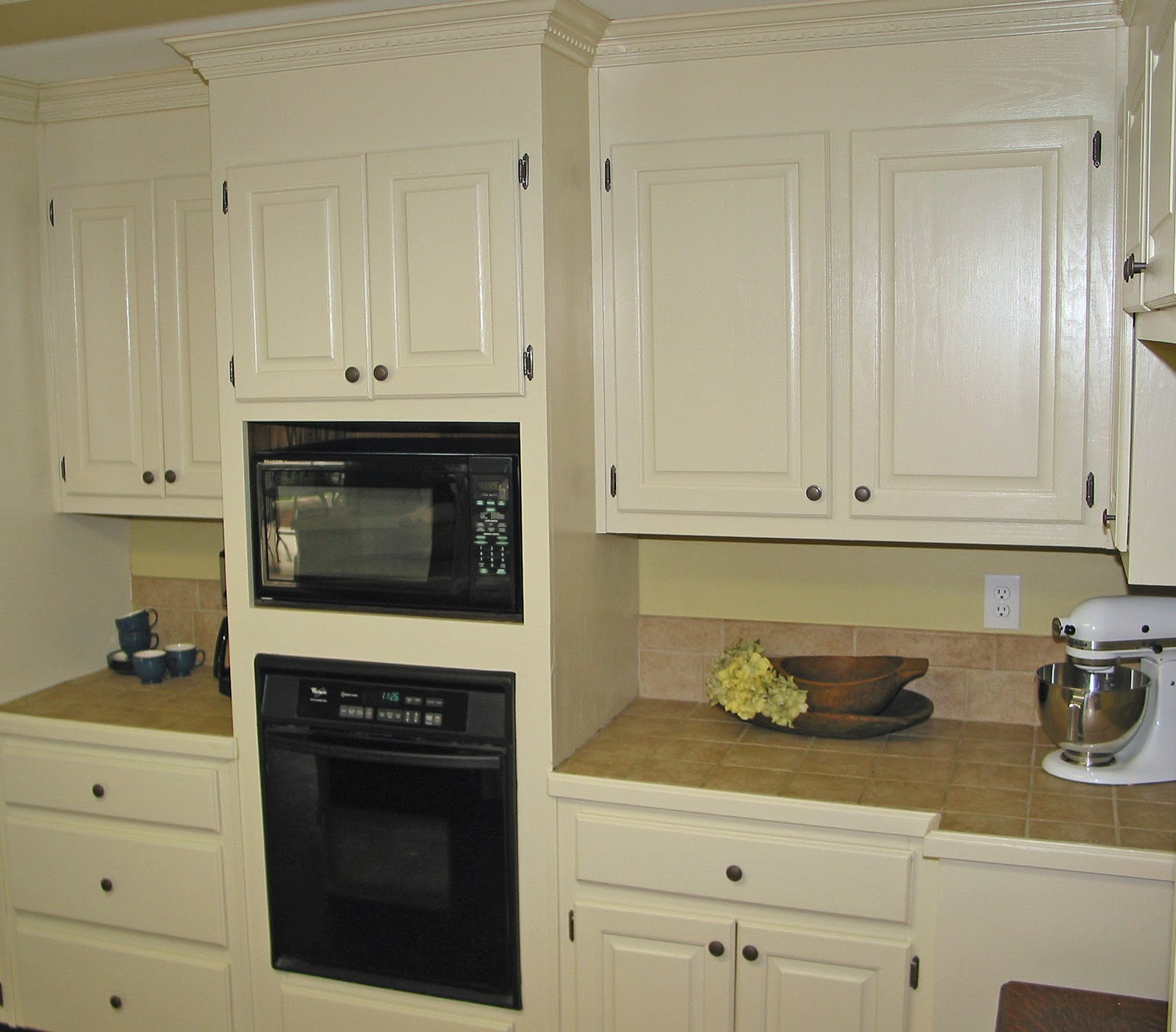 Kitchen Staging Before And After: Goodbye, House. Hello, Home! Blog : Home Staging -- A