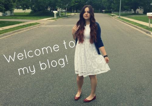 Hi! I'm Kaylee Farnes, Utah based blogger, YouTuber, writer, and happiness seeker.