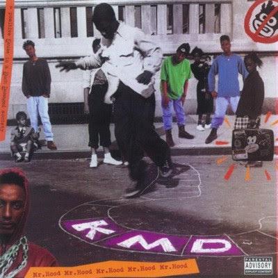 KMD - Mr. Hood (1991) Flac