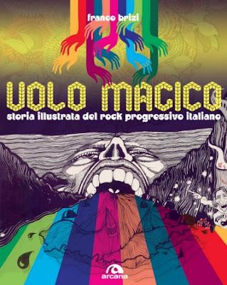 Franco Brizi Volo Magico Arcana Editrice Roma 2013