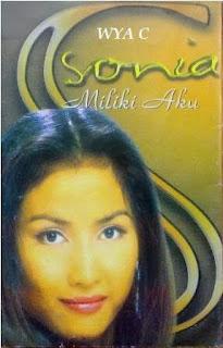 Sonia - Miliki Aku Selamanya (Full Album 1998)