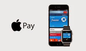 نظام الدفع الجديد Apple Pay