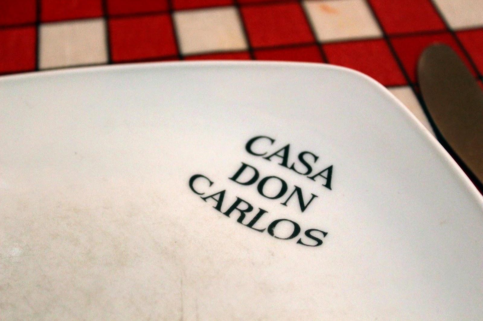 Casa Don Carlos Brighton