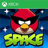 Angry Birds Space for Windows Phone updated with 30 new brass hogs levels, mirror world and more