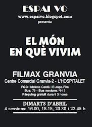 PROGRAMACIÓ ABRIL 2012