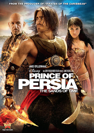 Pemain Prince Of Persia The Sands Of Time